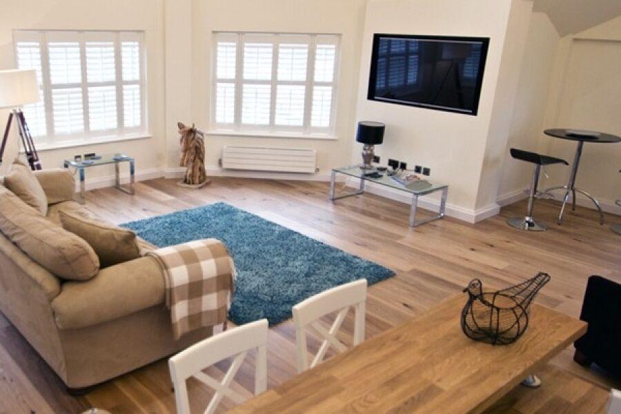 The Clockhouse Apartments - Newbury, United Kingdom