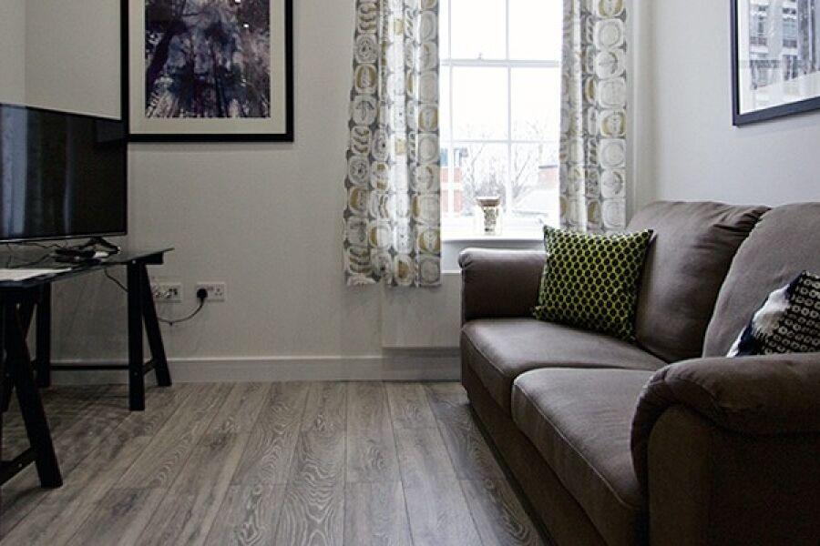 Cheap Street Apartments (P) - Newbury, United Kingdom