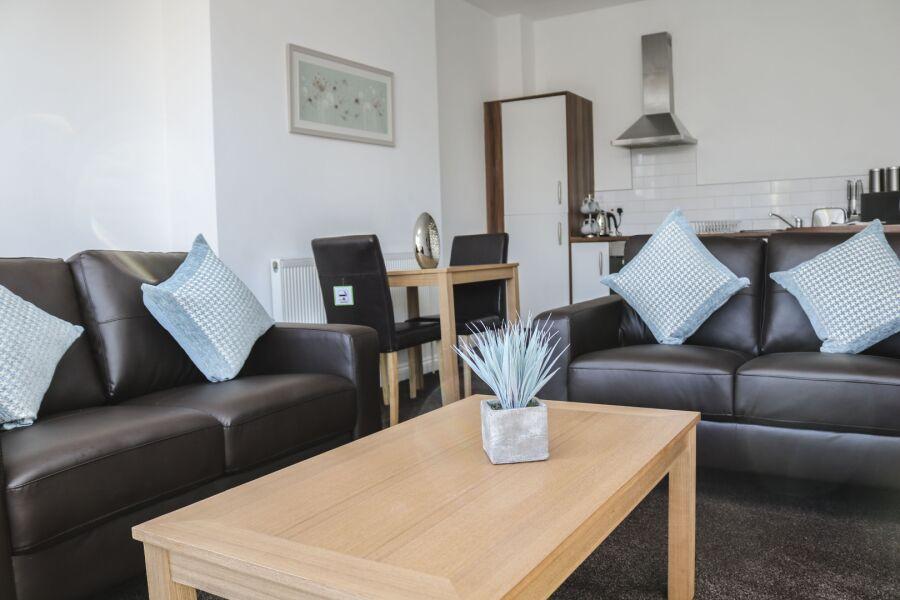 Parks Nest Apartments - Hull, United Kingdom