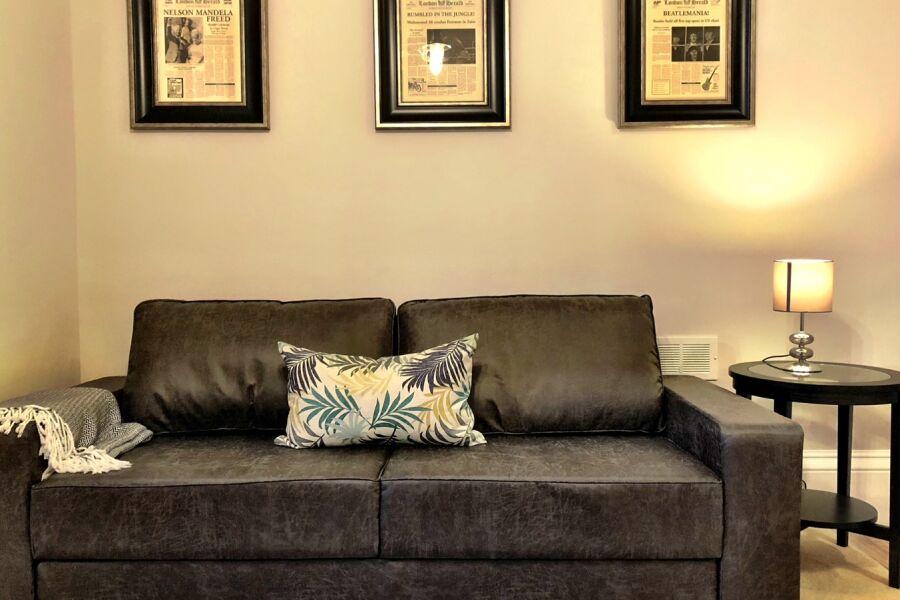 The Litten Apartments - Newbury, United Kingdom