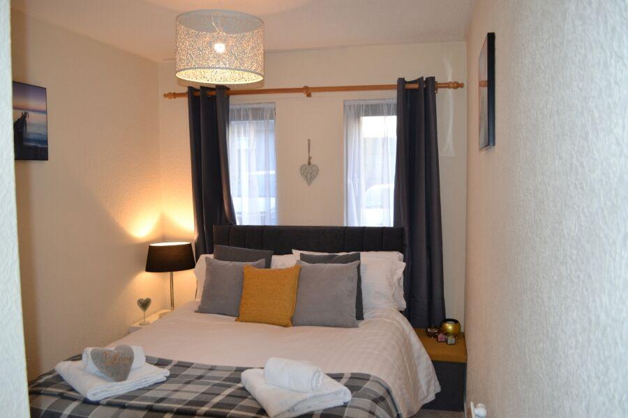Stewart View Apartment - Hamilton, Lanarkshire