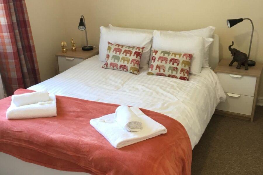 Glen Lee House Apartment - Bellshill, North Lanarkshire