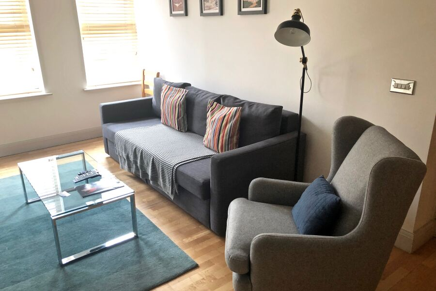 Pelican House Apartments - Newbury, United Kingdom