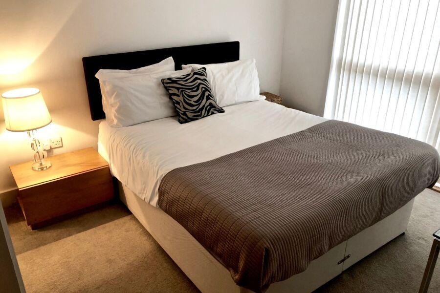 Oddfellows Apartments - Newbury, United Kingdom