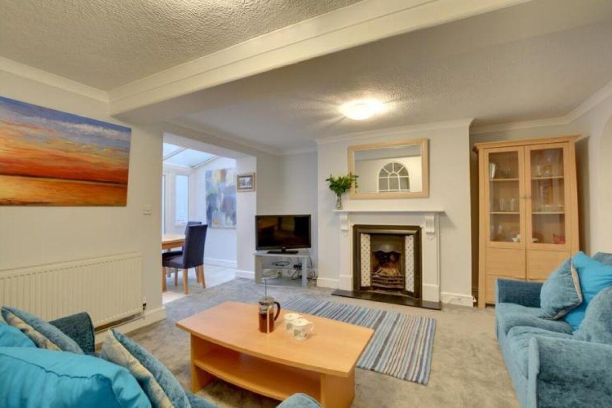 Lounge, Brunswick Road Serviced Apartment, Brighton and Hove