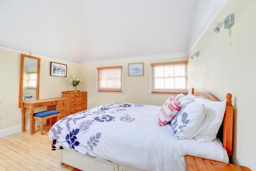 Brunswick Cottage Accommodation - Hove, Brighton
