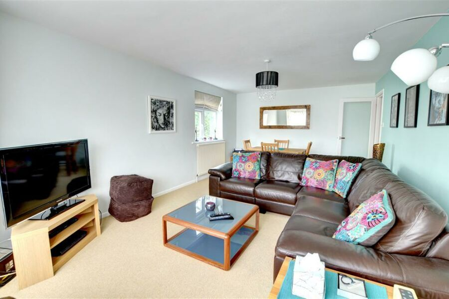 Surrenden Lodge Apartment - Brighton, United Kingdom
