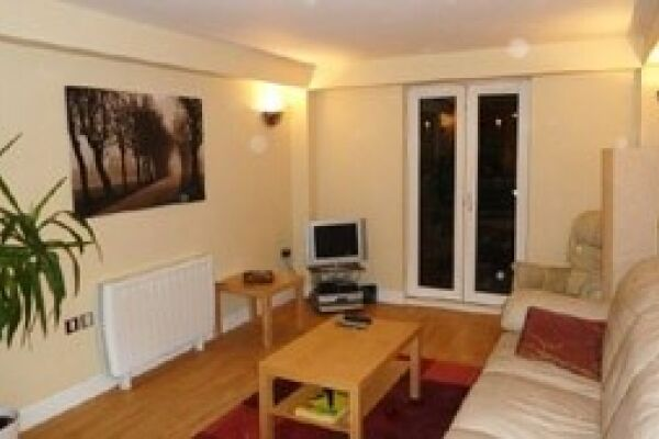 Wharton Court Apartments - Chester, United Kingdom