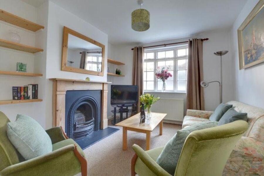 Rosemary Cottage - Brighton, United Kingdom