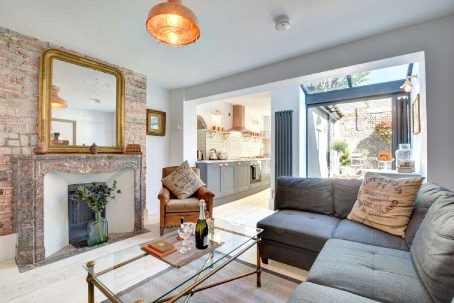 The Copper House Accommodation - Brighton, United Kingdom