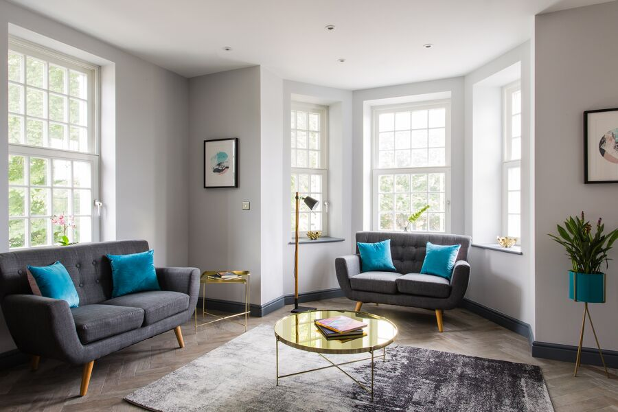 Farnborough Apartments - Farnborough, United Kingdom