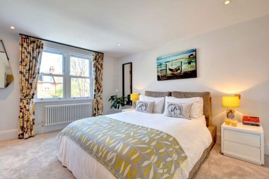 Casa Bonita House Accommodation - Hove, Brighton