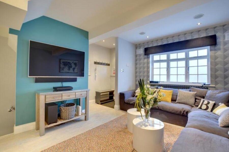 Bedford House Accommodation - Brighton, United Kingdom