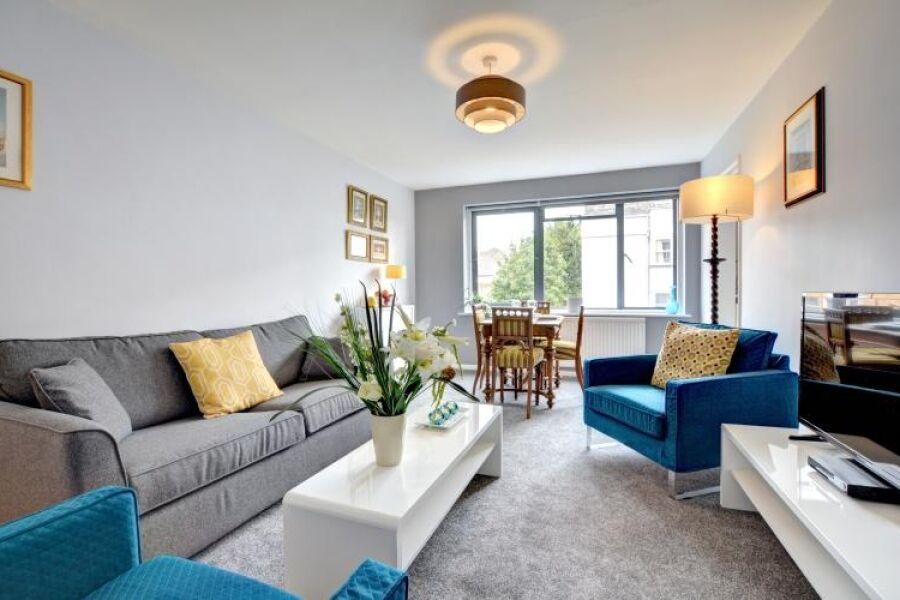 Preston Park Apartment - Brighton, United Kingdom