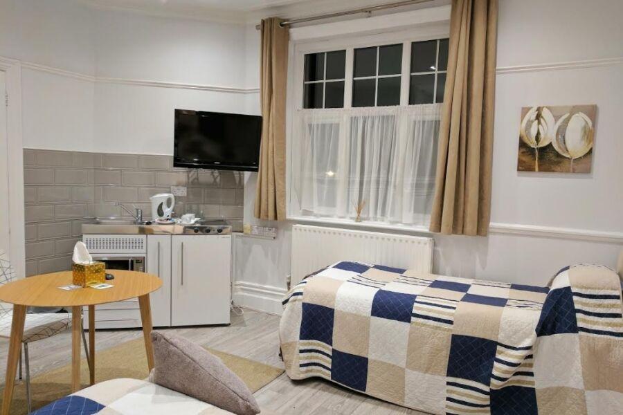 Glendevon House Accommodation - Bromley, Greater London