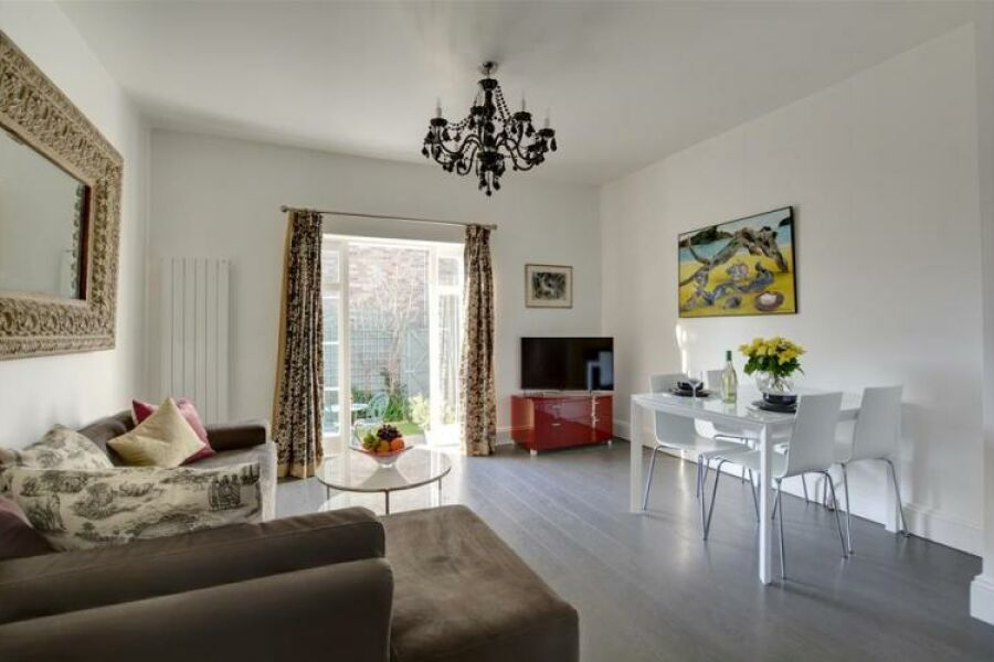 Tilly's Cottage Accommodation - Shoreham-by-Sea, West Sussex