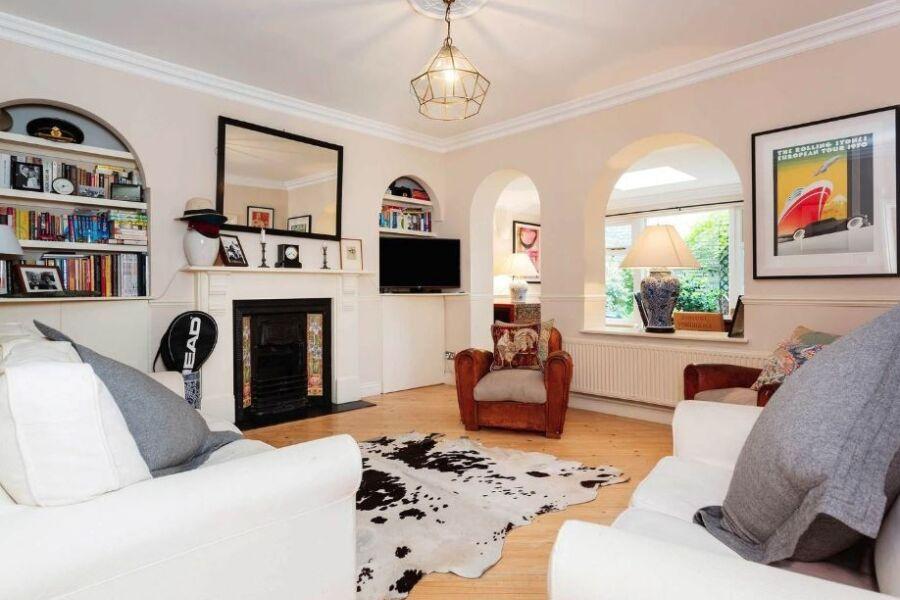 West London Apartment - Kensington, Central London