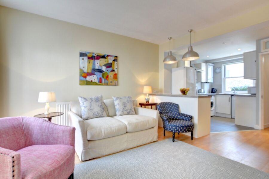Printer's Cottage Accommodation - Brighton, United Kingdom