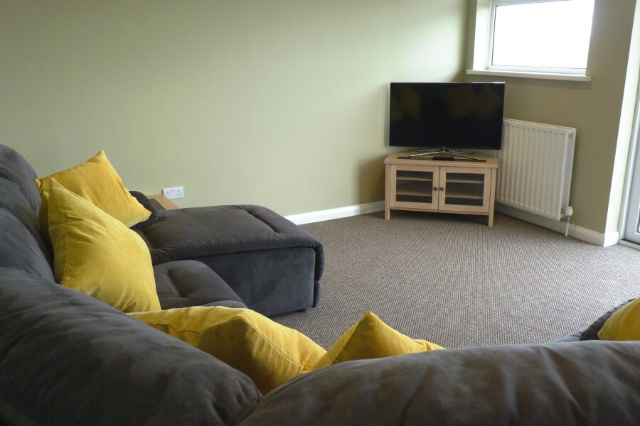Marine Court House Accommodation - Pevensey, East Sussex