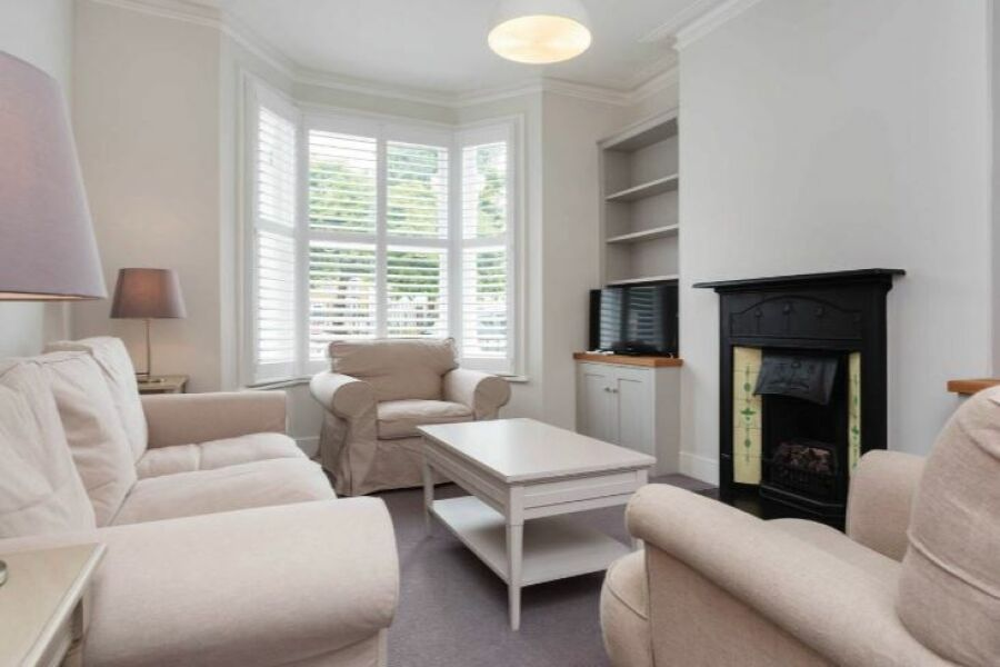 Crescent Accommodation - Fulham, West London