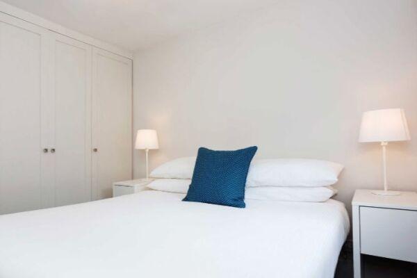 Crescent Accommodation - Fulham, West London