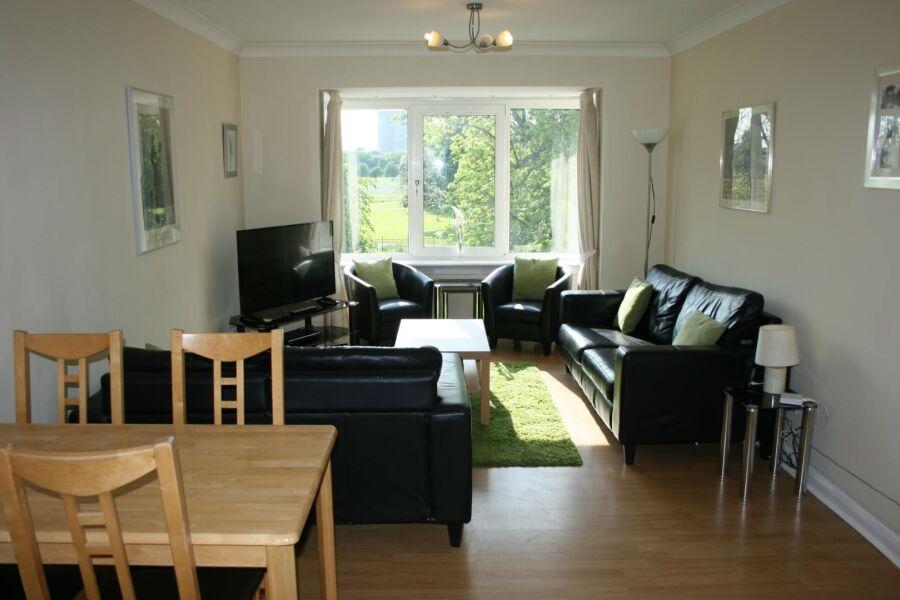 Green One Apartment - Glasgow, United Kingdom