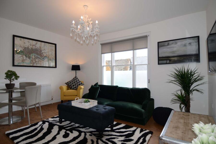 Butter Cross Apartments - Banbury, United Kingdom