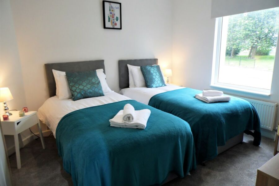 Greenloan House Accommodation - Glasgow, United Kingdom