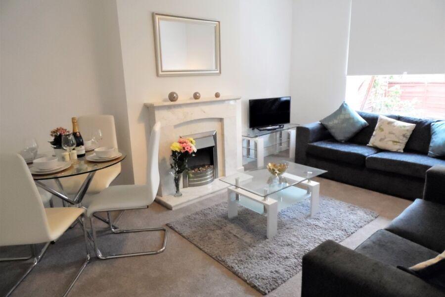 Greenloan House Accommodation - Glasgow, United Kingdom
