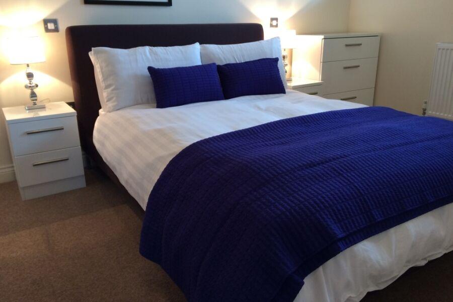 Aspire Apartments - York, United Kingdom