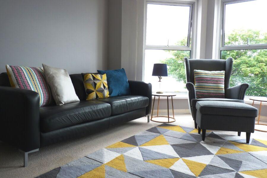 Promenade Reach Apartment - Eastbourne, United Kingdom