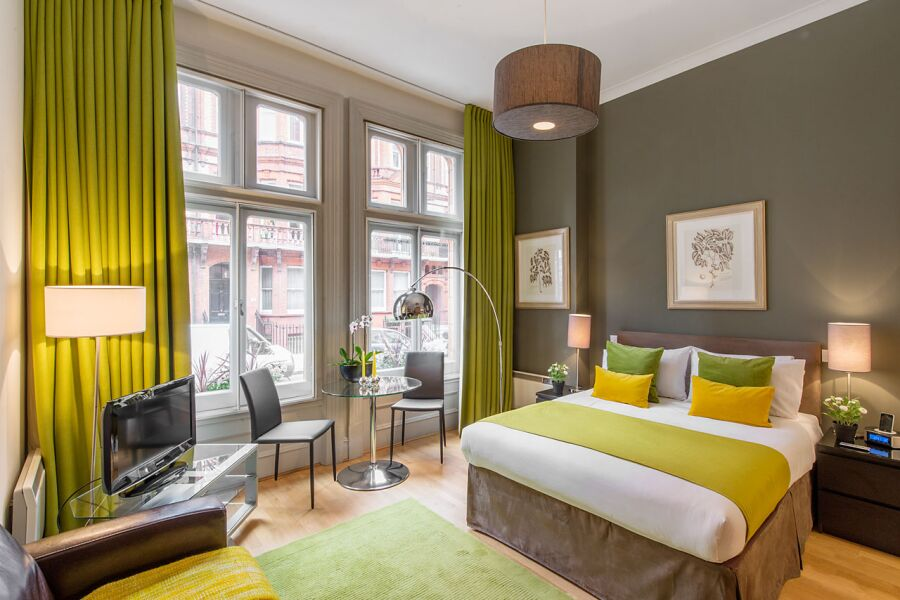 Draycott Place Apartments - Chelsea, Central London