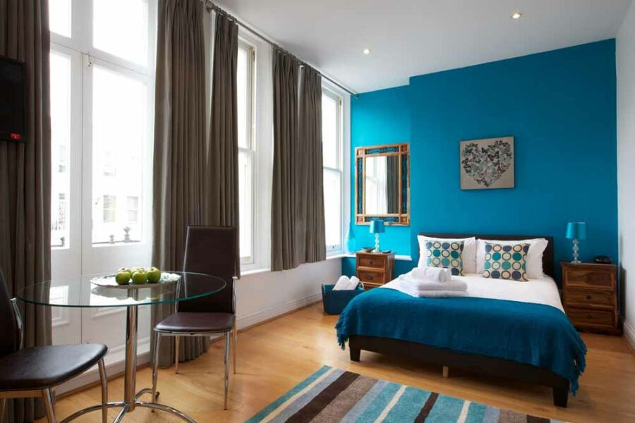 Earls Court Apartments - Earls Court, Central London
