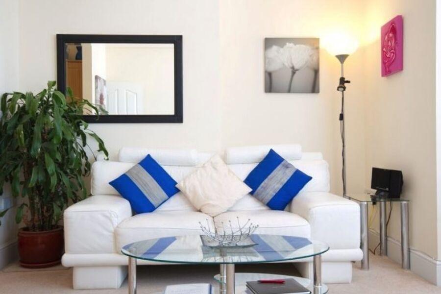 Devonshire Apartment - Eastbourne, United Kingdom