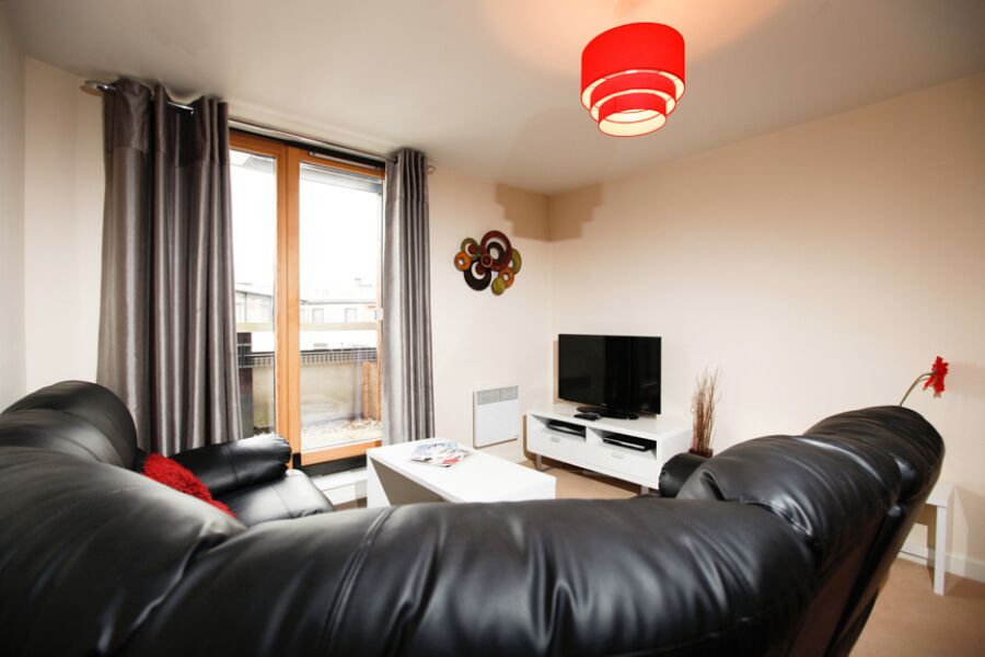 Priory Place Apartments - Coventry, United Kingdom