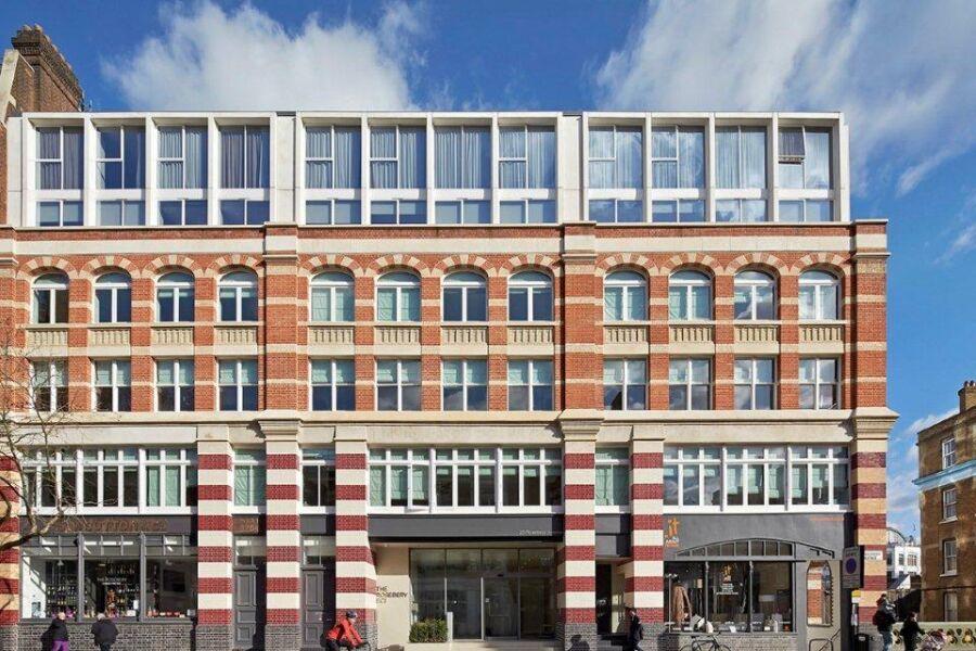 The Rosebery Apartments - Clerkenwell, The City