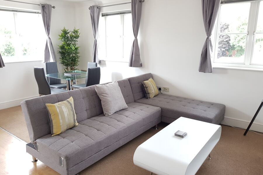 High View Apartment - Colchester, United Kingdom