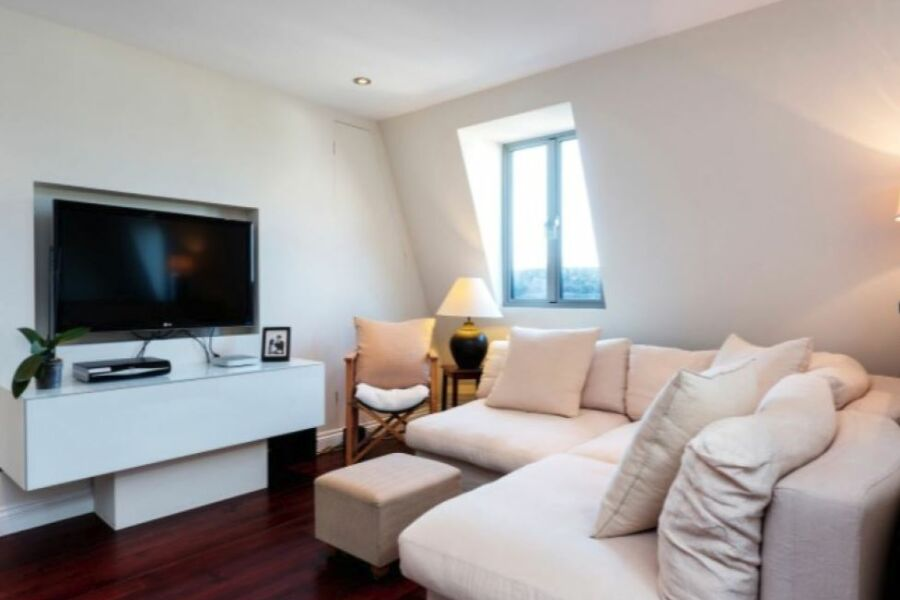 Abbey Road Apartment - St. Johns Wood, North London