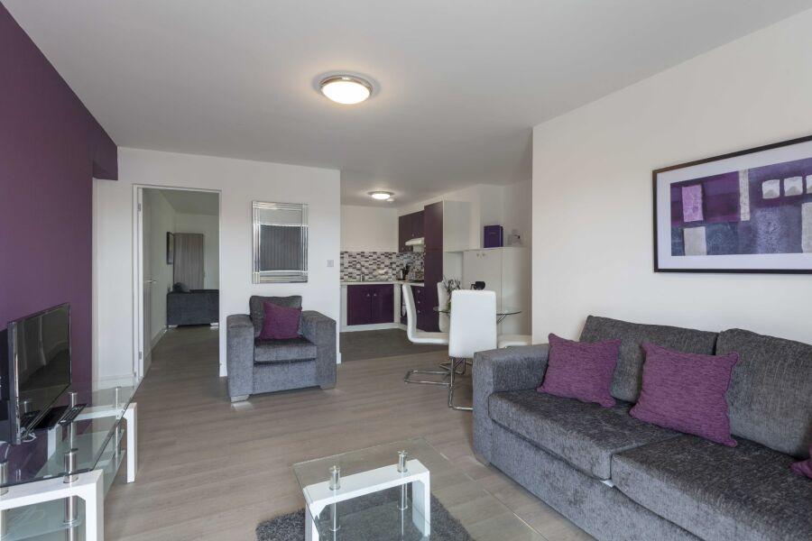Loughborough Apartments