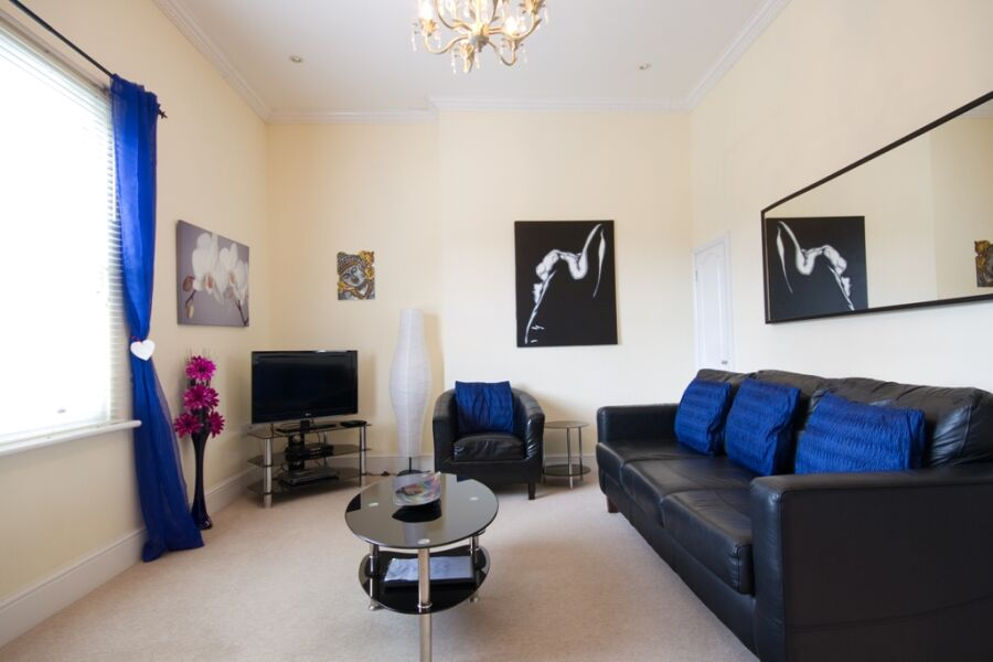 Duke's Apartment - Eastbourne, United Kingdom