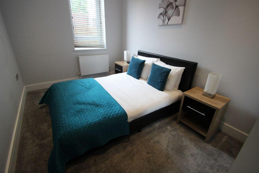 Ringside Apartments - Bracknell, United Kingdom