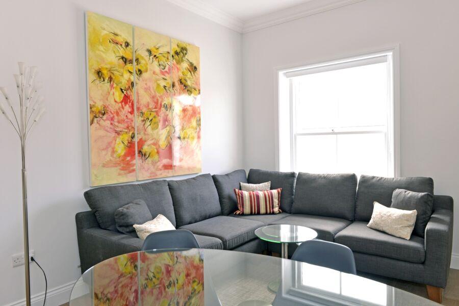 Bicknell Lascelles Apartments - Eastbourne, United Kingdom