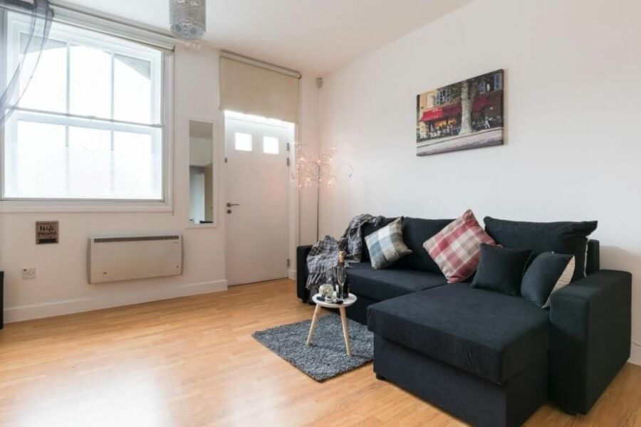 Central Apartment - Birmingham, United Kingdom