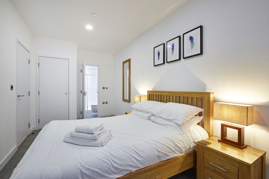 Platform Apartments - Bracknell, United Kingdom