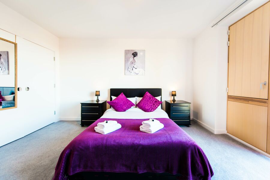 Vimto Gardens Apartments - Manchester, United Kingdom