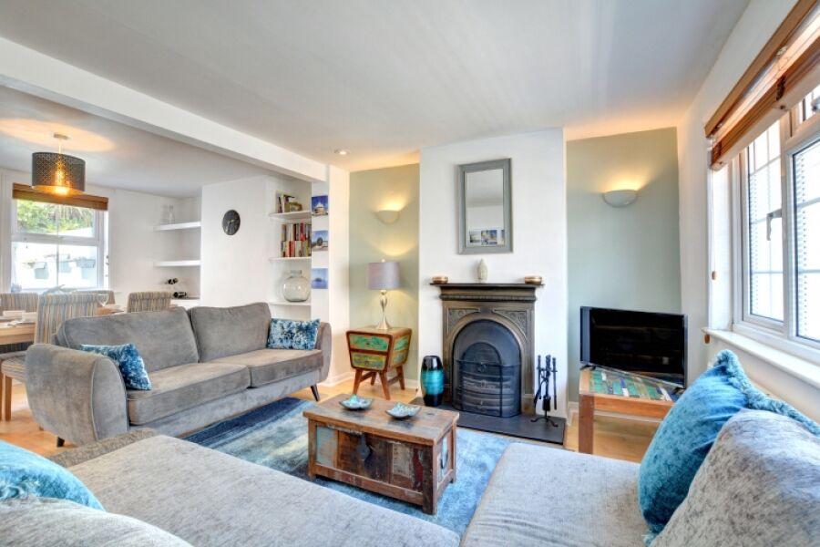 Cheltenham Cottage Accommodation - Brighton, United Kingdom
