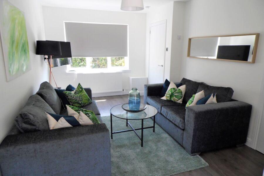 Woodfield View House Accommodation - Glasgow, United Kingdom