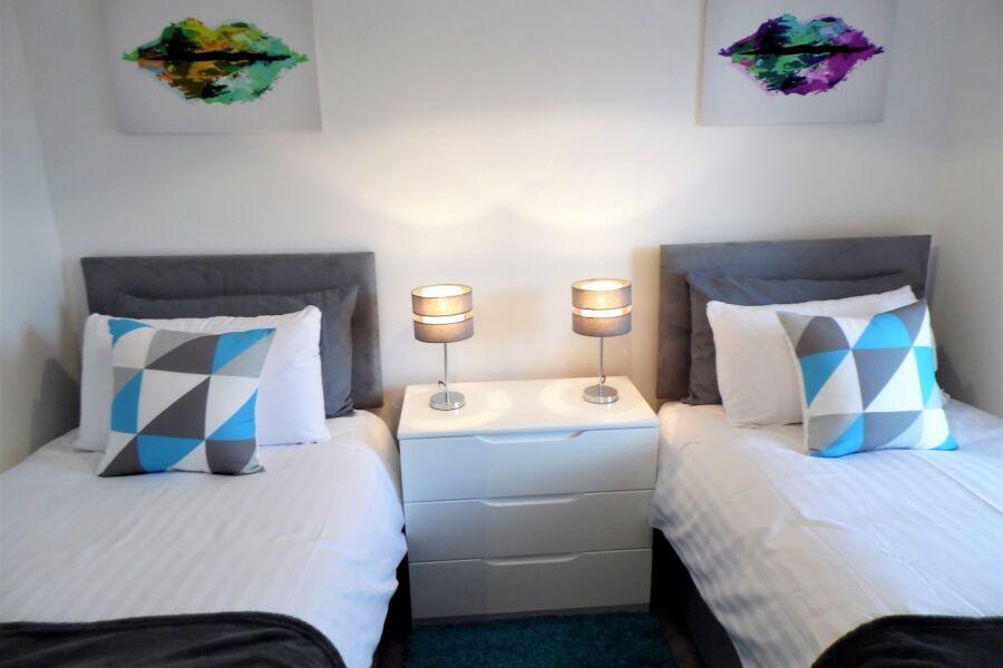 Maxwell House Accommodation  - Glasgow, United Kingdom
