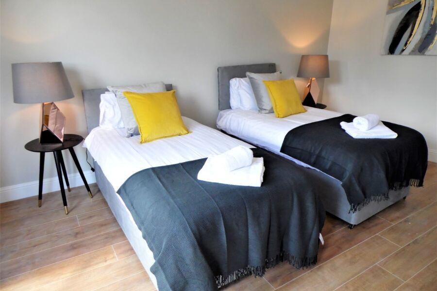 Langlands House Accommodation - Glasgow, United Kingdom