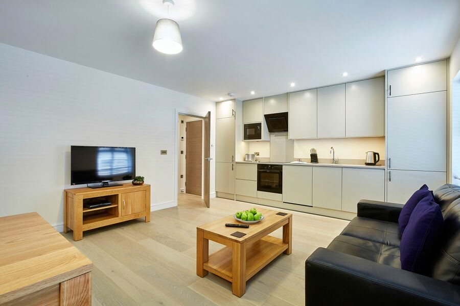 Imperial Court Apartments - Maidenhead, United Kingdom